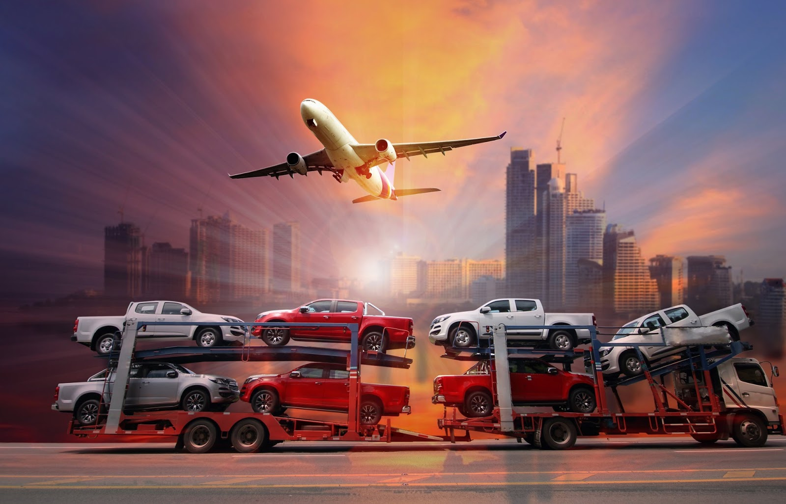 auto transport in newyork