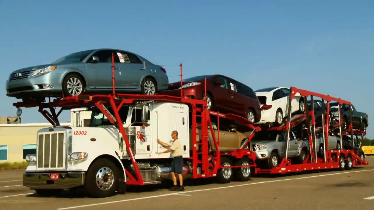Auto Transport in New York